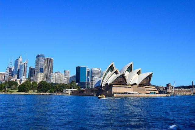 語学研修 オーストラリア | ダン...