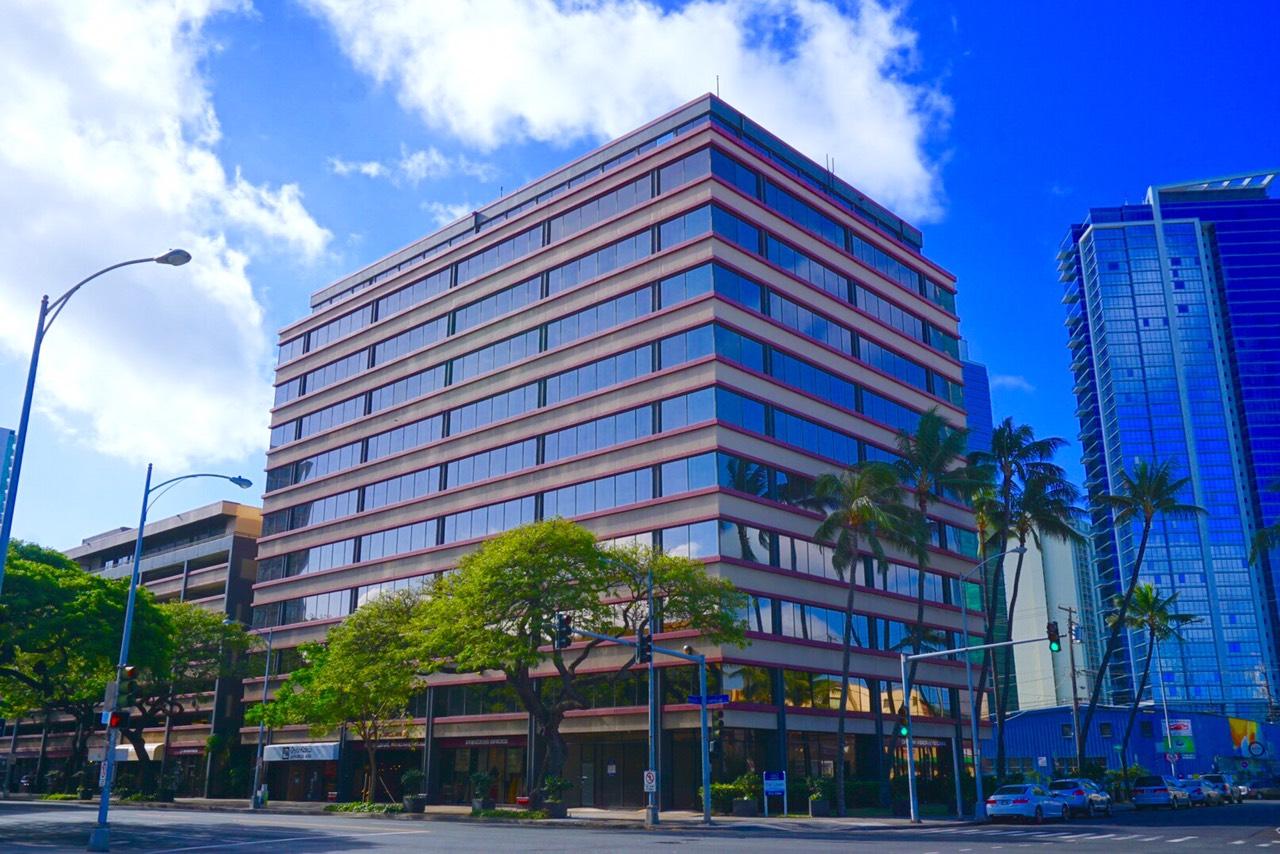 ハワイ 短期語学+ネイル留学!