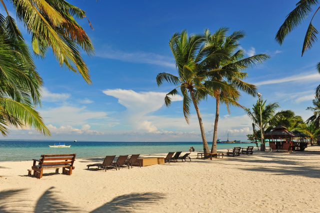フィリピン(セブ島)
