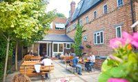 語学学校 オックスフォード Kings Education, Oxford