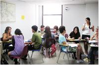 ニューヨークで、語学+ウェブ/グラフィックデザイン留学