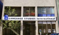 語学学校 バークレー Language Studies International, Berkeley