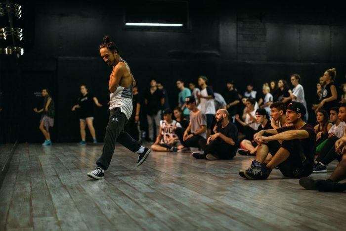 【ダンス留学】ロサンゼルス 語学+Movement Lifestyle※閉校