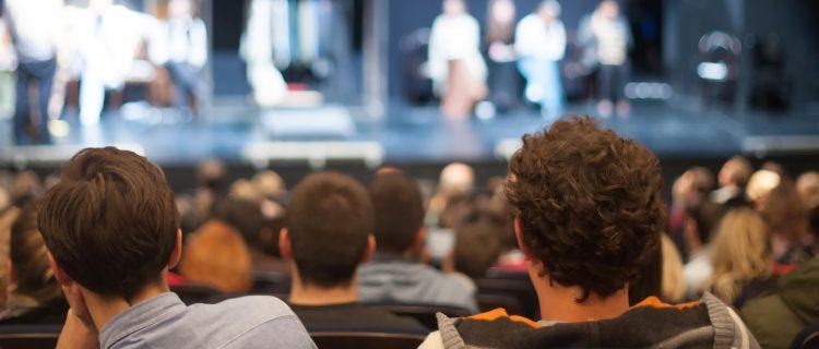 ニューヨークのHB Studioで、演劇・シアター留学