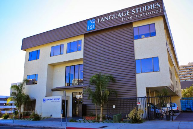 Language Studies International, San Diego