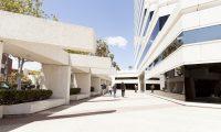 語学学校 ロサンゼルス EC, Los Angeles
