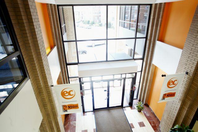 語学学校 トロント EC, Toronto