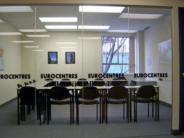 eurocentre toronto