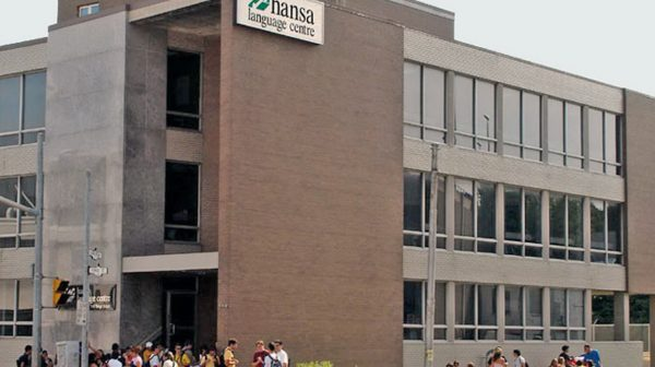 Hansa Langage Centre