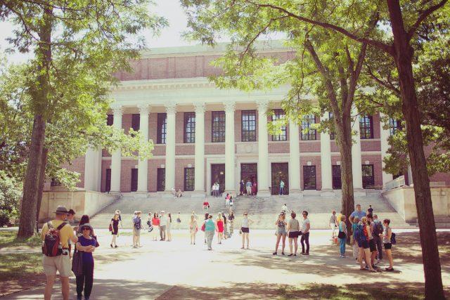語学学校 ボストン Kings Education, Boston