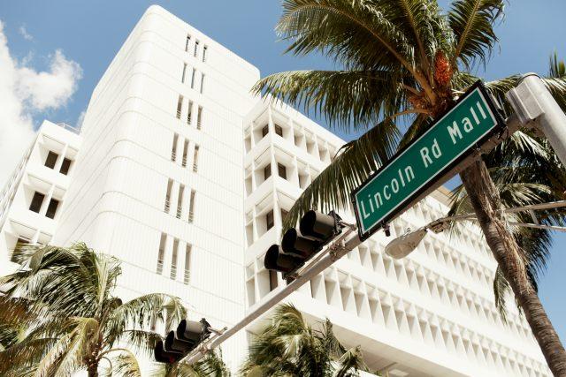 語学学校 マイアミ EC, Miami