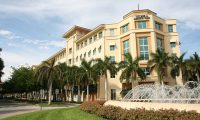語学学校 Kaplan International English, Miami