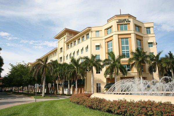 語学学校 Kaplan International English, Miami