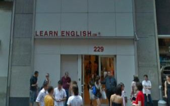 語学学校 ニューヨーク American Language Communication Center(ALCC)