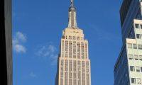 語学学校 ニューヨーク Kaplan International English, Empire State