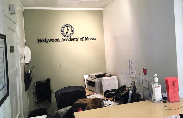 ロサンゼルス 語学+ボーカル留学