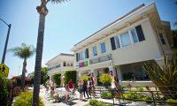 語学学校 ハリウッド Kings Education, Los Angeles