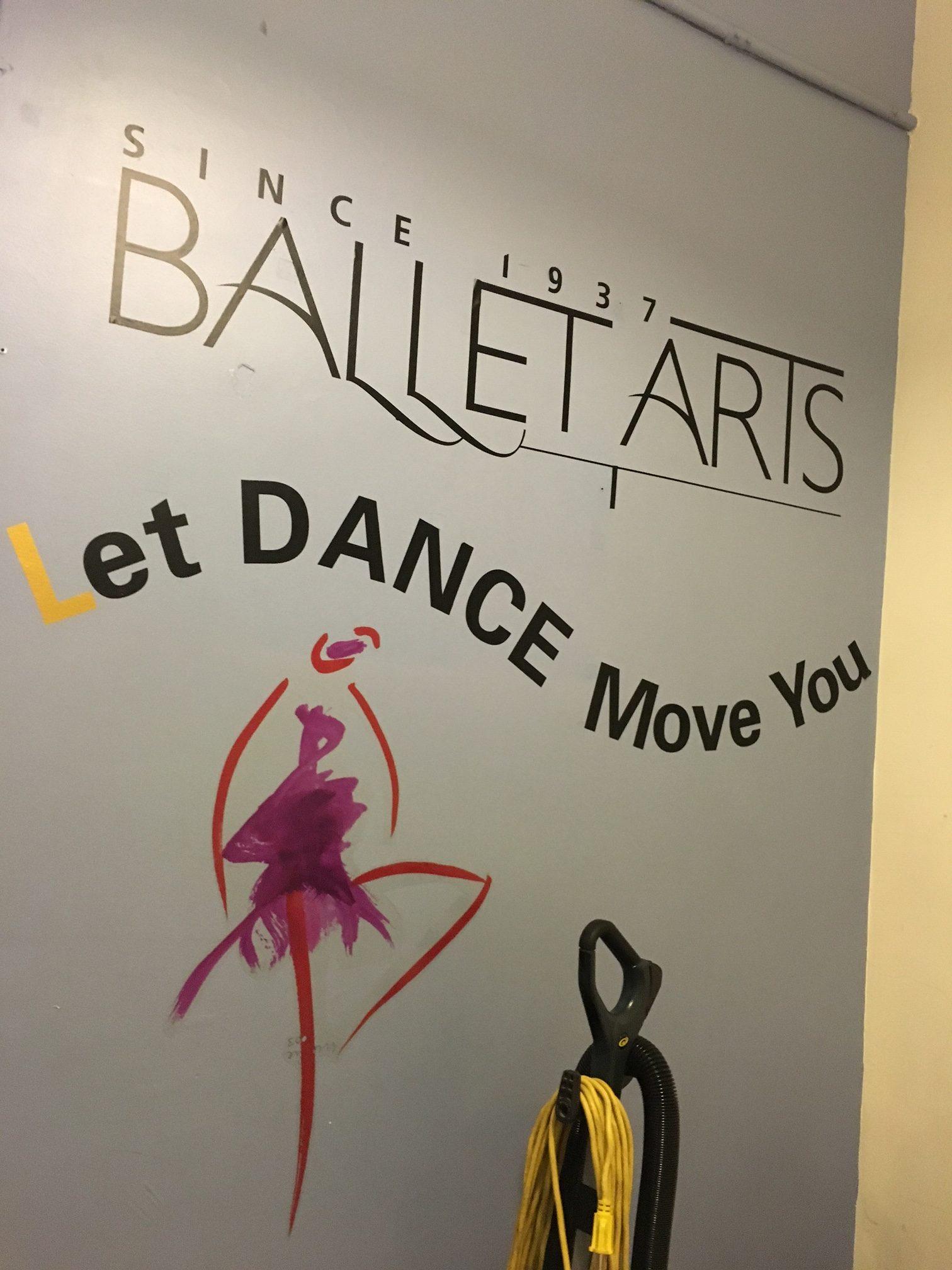 ニューヨークダンス留学の体験談