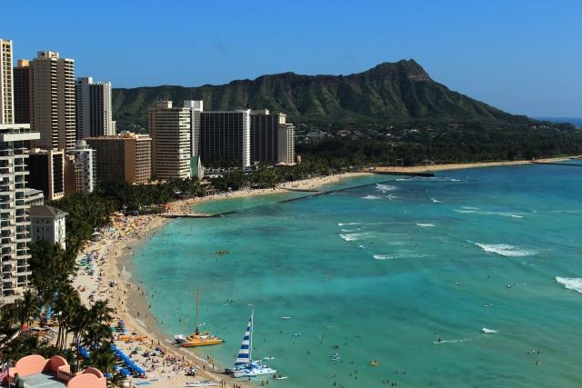 ハワイ州認定!マッサージセラピストライセンス取得プログラム