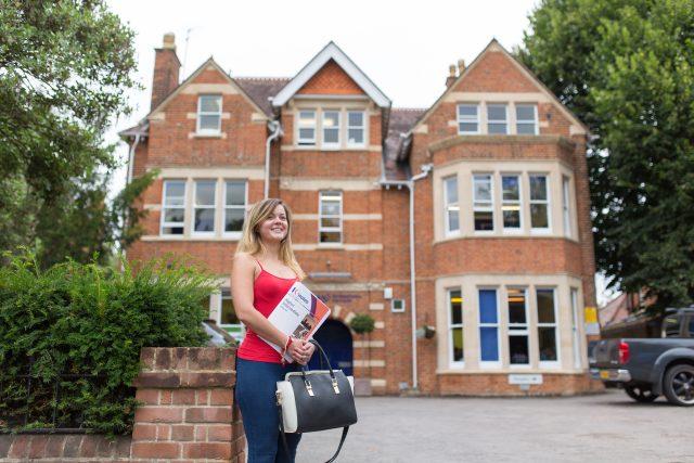 語学学校 オックスフォード Kaplan International English, Oxford