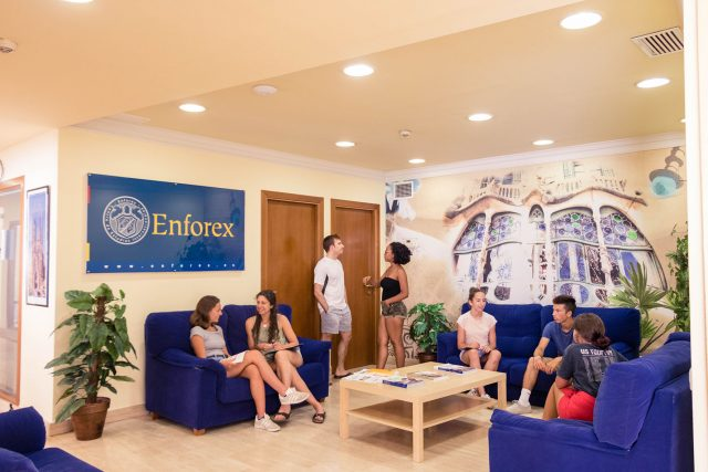 Barcelona Enforex School_19
