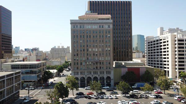 語学学校 サンディエゴ CEL_San-Diego-Downtown