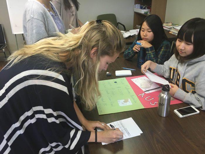 カナダ/ケロウナ 短期語学+インターン