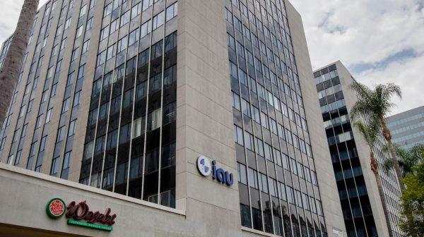 LSI DTLA Building