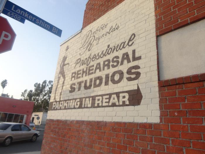 【ダンス留学】語学+Debbie Reynolds Legacy Studio ※一時販売停止
