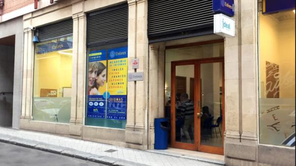 語学学校 マドリード Enforex_Madrid