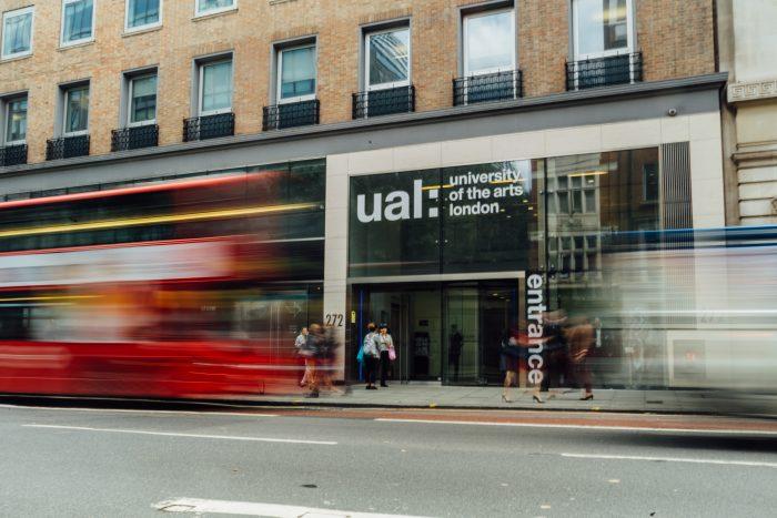 ロンドン芸術大学(UAL) 語学+専門 サマーコース