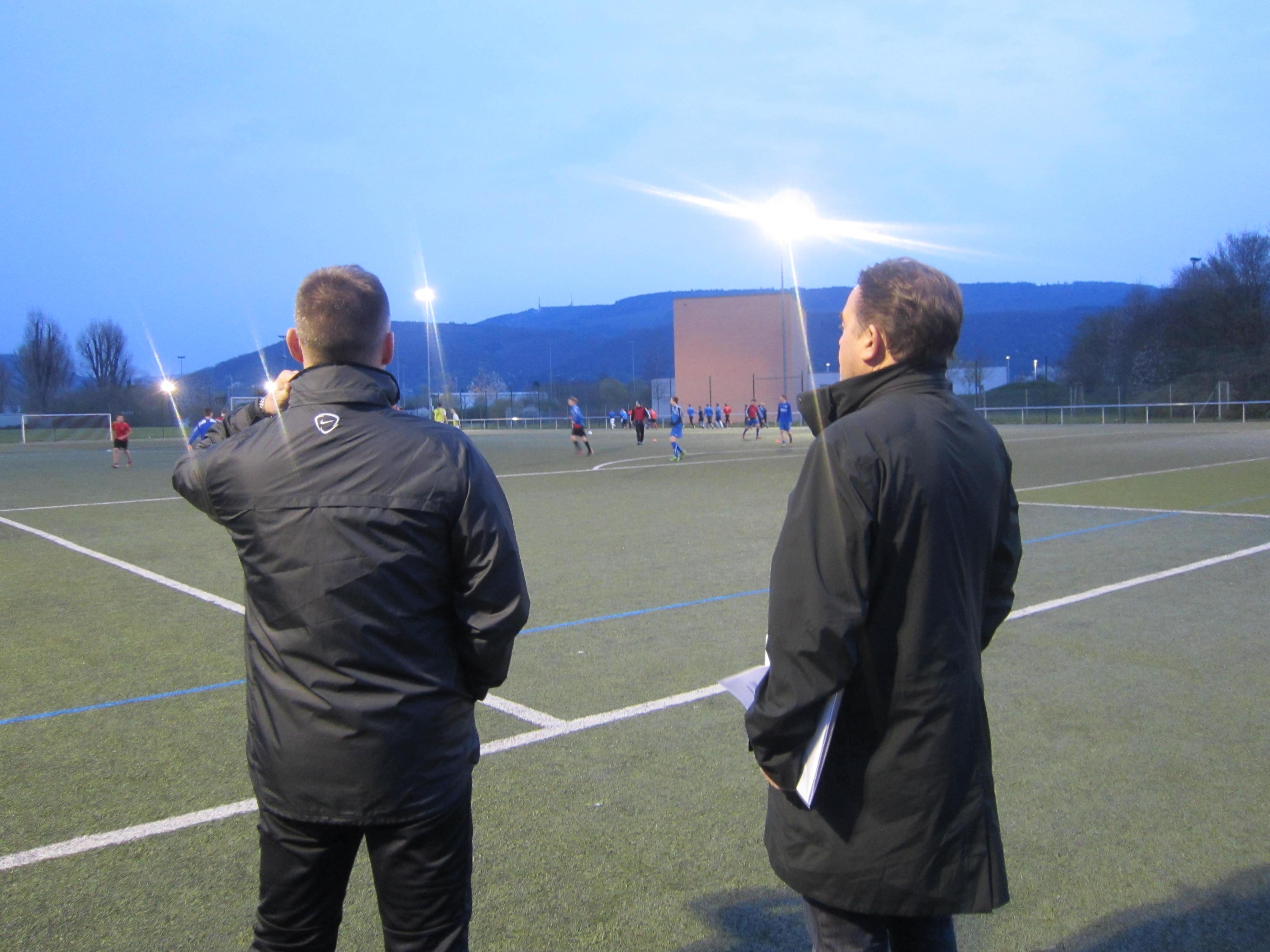 ドイツ語+サッカー留学 in ドイツ・ハイデルベルク