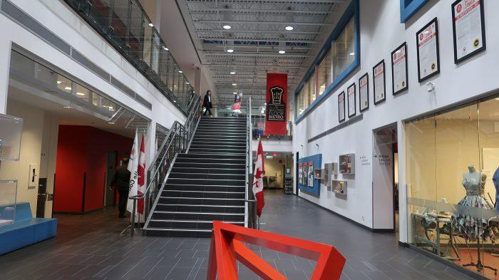 バンクーバーで、英語+デザイン/ファッション/メディアアート/料理/写真 専門コース @LaSalle College