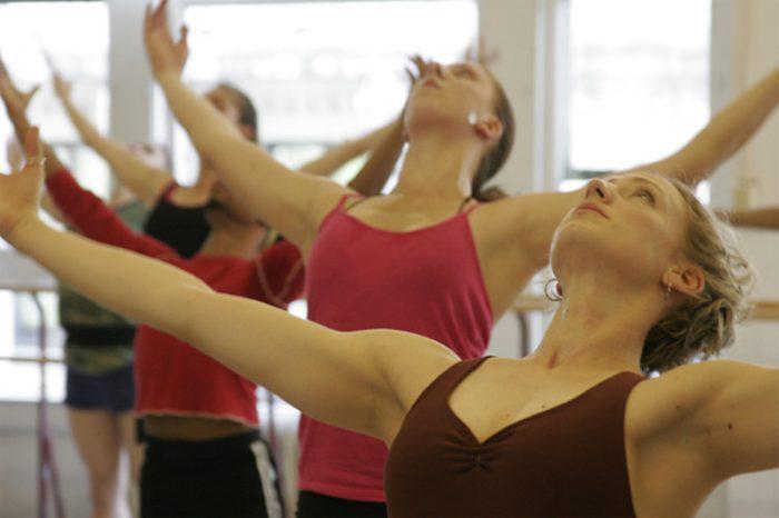 ニューヨーク 選べる!語学+ダンス留学