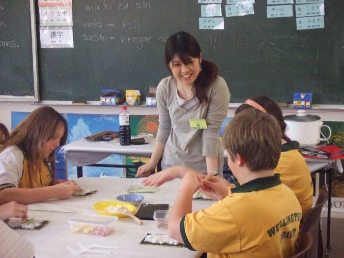語学+ボランティア in オーストラリア・ブリスベン