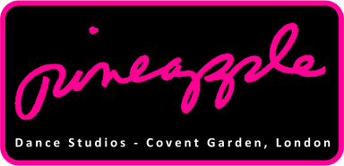 logo_of_pineapple_dance_studios_london