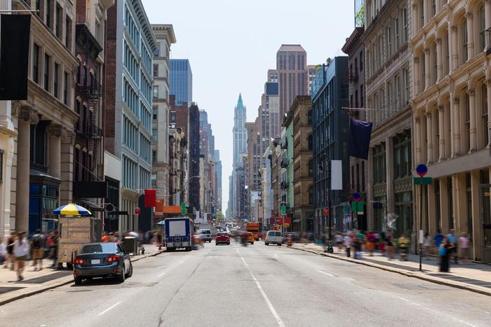 ニューヨーク FITへ長期ファッション留学
