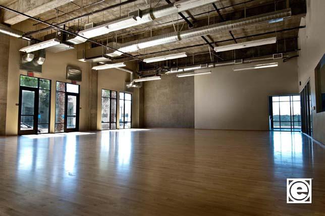 【ダンス留学】ロサンゼルス 語学+Edge Performing Arts Center