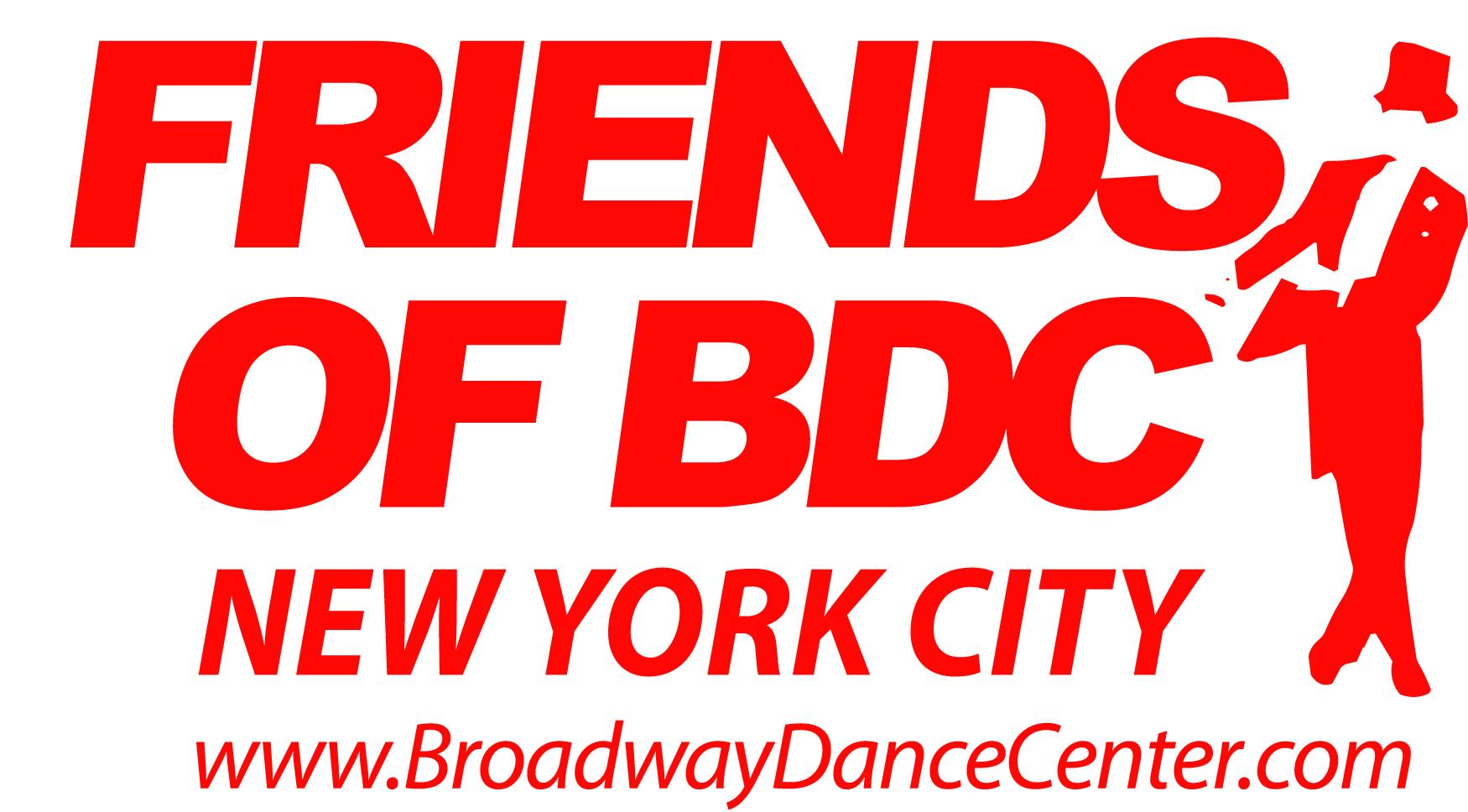 【長期ダンス留学】Broadway Dance Center