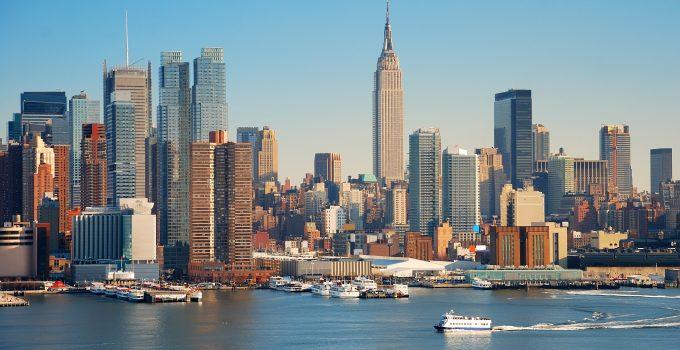 ニューヨーク PARSONS長期専門留学