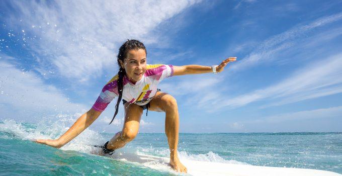 サンディエゴ 短期語学+サーフィン