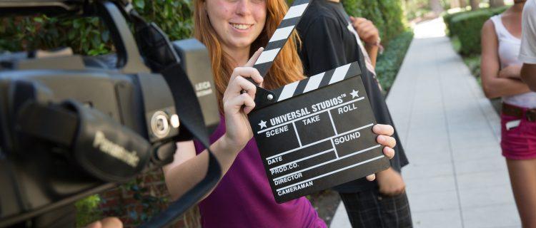 UCLA 映画探究サマーキャンプ