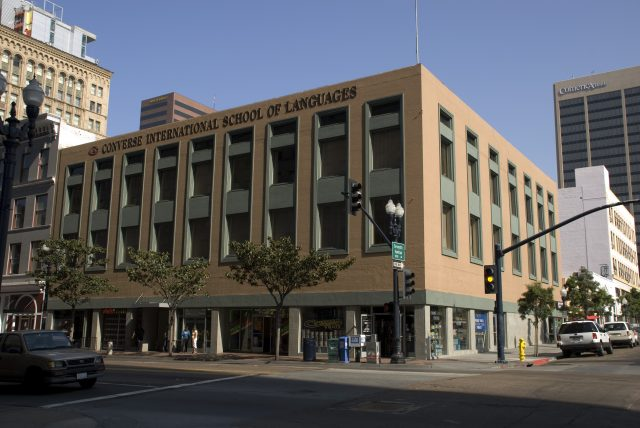 CISL San Diego
