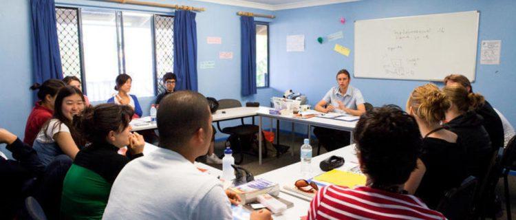 オーストラリア/バイロンベイ 語学+ヨガ