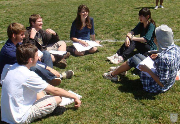 コンピューターサイエンス サマーキャンプ@CA州立大学フラトン校
