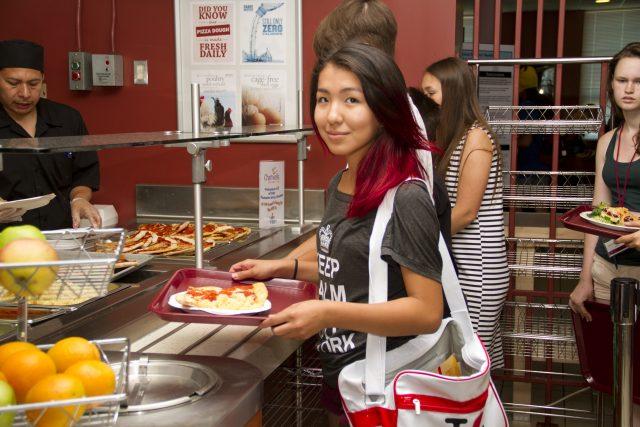 Summer Plus Iona College Cafeteria 2 RHRHe