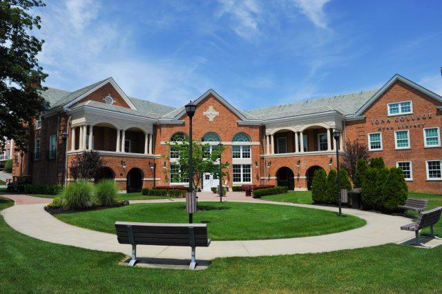 Summer Plus Iona College Facilities 2 RHRH