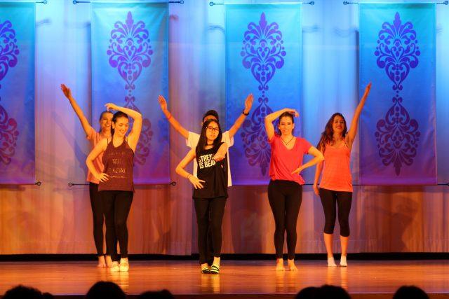 Summer Plus! Iona Showcase Dance Hi-Res