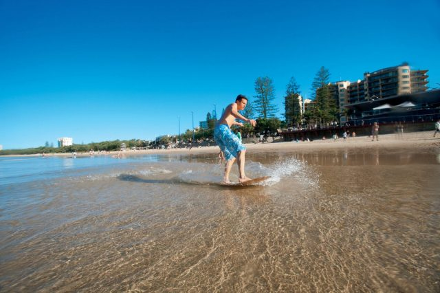 Boarding at Mooloolaba_preview