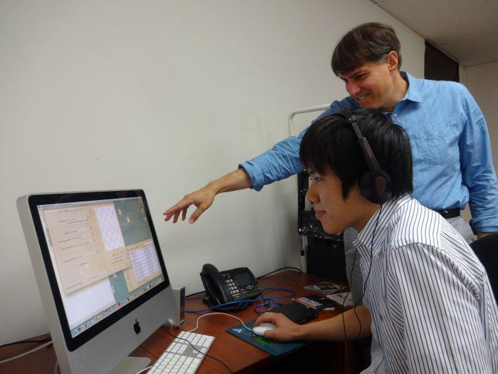 学生向け(高校生以上) シリコンバレー短期インターンシップ